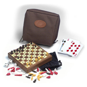 Carrom Travel Mini Game Set-epicrecrooms.com
