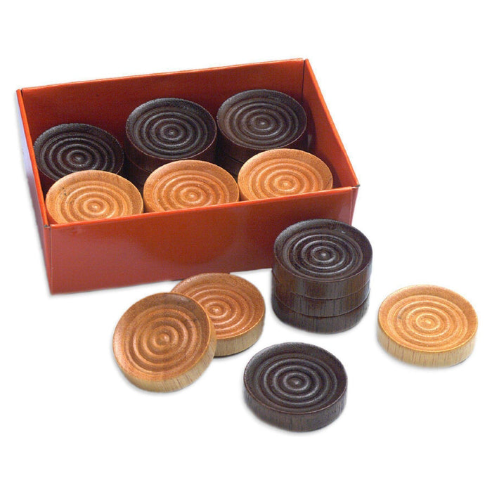 Carrom Wooden Checkers