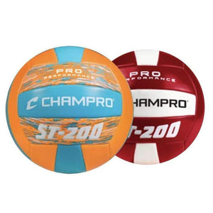 Champro ST-200 Volleyball-epicrecrooms.com