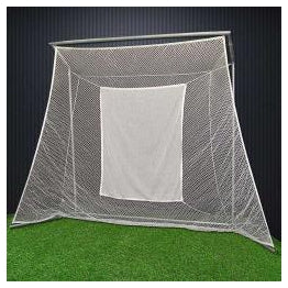 Cimarron Swing Master Golf Net (Replacement Net Only)-epicrecrooms.com