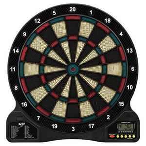 Fat Cat 727 Electronic Dartboard-epicrecrooms.com