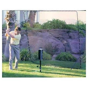Heater Perfect Swing Home Driving Range-epicrecrooms.com