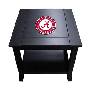 Imperial Alabama Side Table-epicrecrooms.com