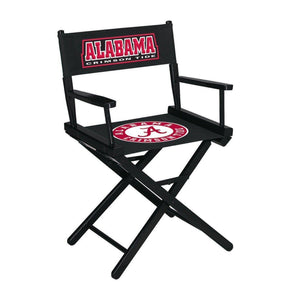 Imperial NCAA Table Height Director Chairs-epicrecrooms.com