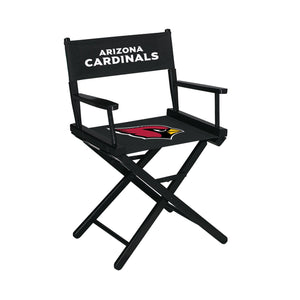 Imperial Arizona Cardinals Table Height Director Chair-epicrecrooms.com