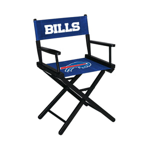 Imperial Buffalo Bills Table Height Director Chair-epicrecrooms.com