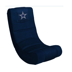 Imperial Dallas Cowboys Video Chair-epicrecrooms.com
