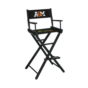 Imperial Florida A&M Bar Height Director Chair-epicrecrooms.com