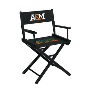 Imperial Florida A&M Table Height Director Chair-epicrecrooms.com