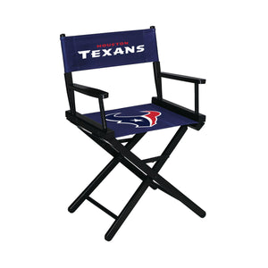 Imperial Houston Texans Table Height Director Chair-epicrecrooms.com