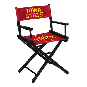 Imperial Iowa State Table Height Director Chair-epicrecrooms.com