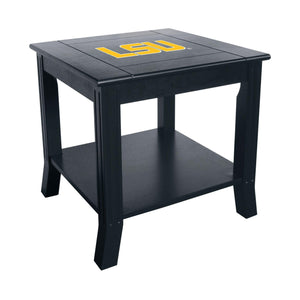 Imperial LSU Side Table-epicrecrooms.com