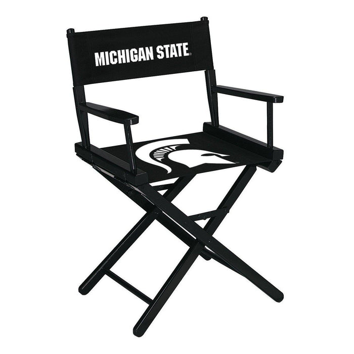 Imperial Michigan State Table Height Director Chair