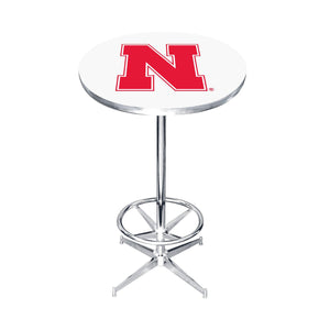Imperial Nebraska Pub Table-epicrecrooms.com