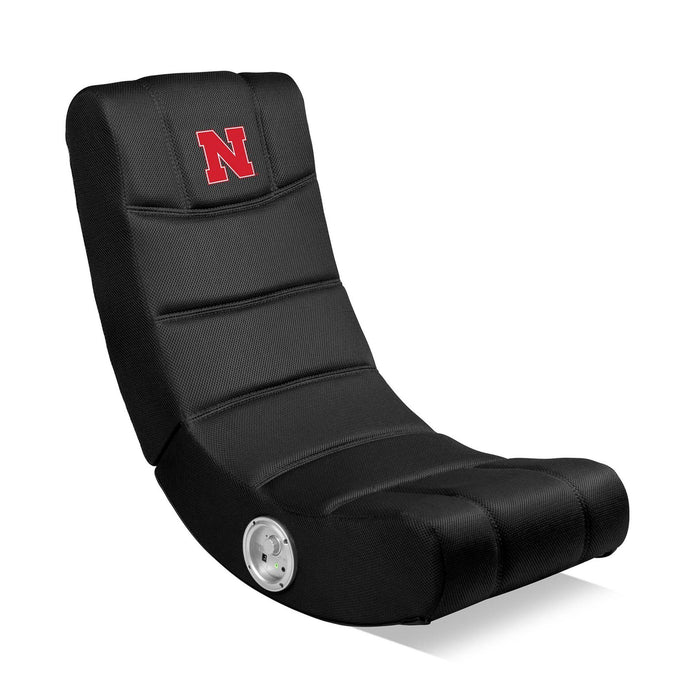Imperial Nebraska Video Chair with Bluetooth