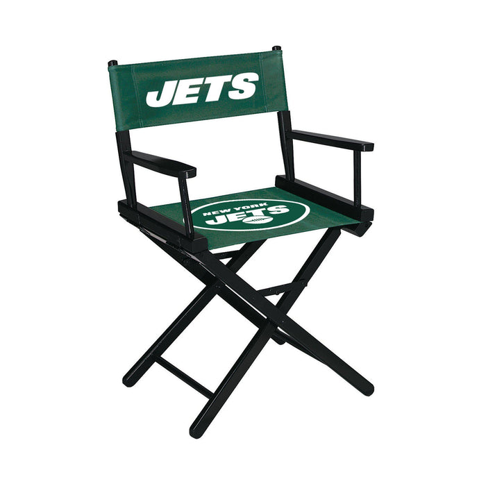 Imperial New York Jets Table Height Director Chair