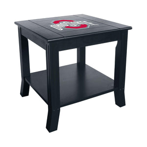 Imperial Ohio State Side Table-epicrecrooms.com