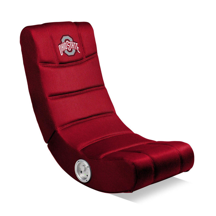 Imperial Ohio State Video Chair with Bluetooth