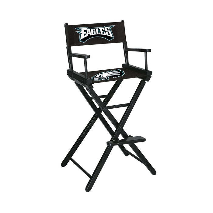 Imperial Philadelphia Eagles Bar Height Director Chair