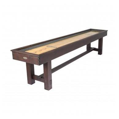 Imperial Reno 12'  Shuffleboard Tables