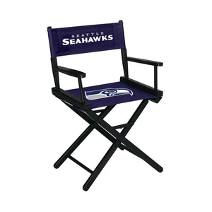 Imperial Seattle Seahawks Table Height Director Chair-epicrecrooms.com