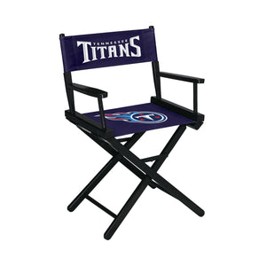 Imperial Tennessee Titans Table Height Director Chair-epicrecrooms.com