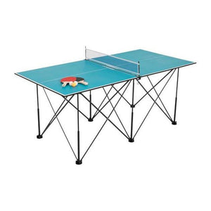 Stiga Ping Pong 6' Pop Up Table Tennis-epicrecrooms.com
