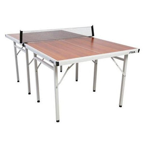 Stiga Space Saver Table Tennis Tables-epicrecrooms.com