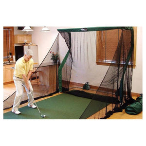 The Net Return Pro Series Classic Side Barriers (4 Sandbags Included)-epicrecrooms.com
