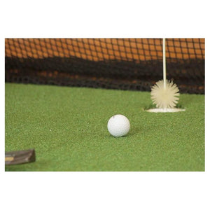 The Net Return Putting Cup and Flag-epicrecrooms.com