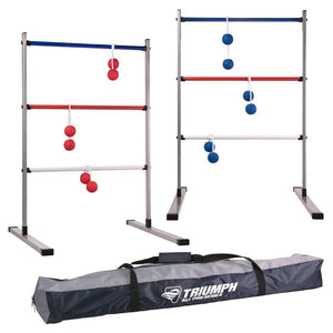 Triumph Full Steel Compression Fit Ladderball-epicrecrooms.com
