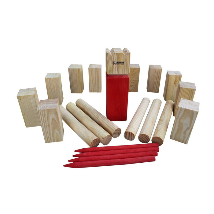 Triumph Kubb Viking Chess