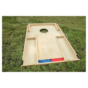 Triumph Woodie Tournament Cornhole Bag Toss-epicrecrooms.com