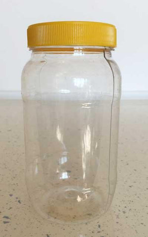 Small Leech Jar 750ml