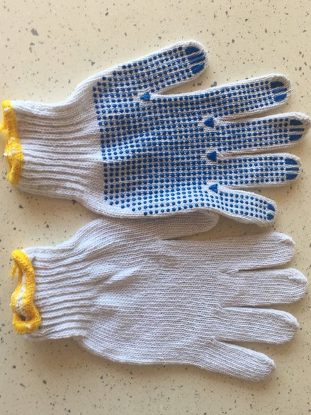 Leech Handle Gloves