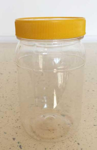 Leech Jar 500ml