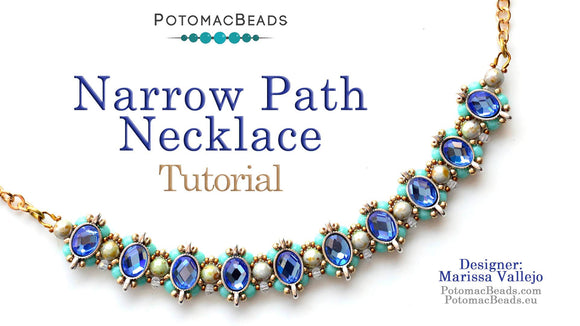 Potomac Bead Company Europe - Best jewellery making supplies