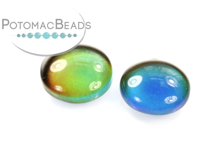 Resin Mood Cab 10mm
