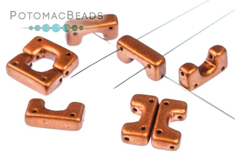 Telos® Par Puca® - Copper (Bronze Red Matte)
