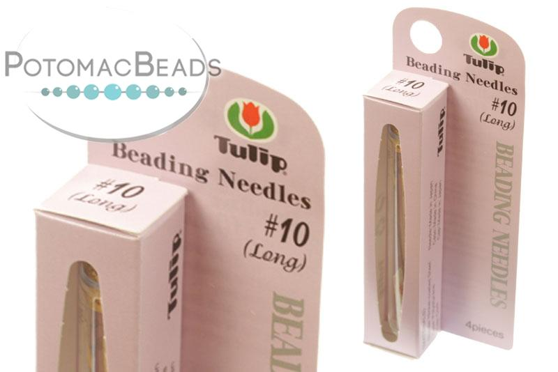 Tulip Needle Size 10 Long