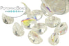 Pinch Beads - Crystal AB