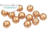 RounTrio® - Vintage Copper 6mm