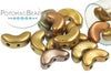 Arcos® Par Puca® - Ancient Gold (Yellow Gold Metallic Iris)
