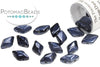 GemDuo - Metalust Steel Blue