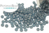 Miyuki Seed Beads - Matte Opaque Light Denim Luster 11/0