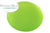 Luna Cab - Round Lime 24mm