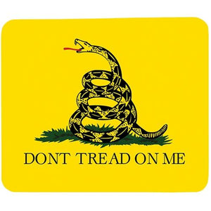 Copy of Don't Tread on Me Mousepad