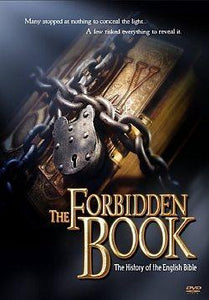The Forbidden Book (DVD)