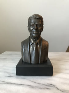 Ronald Reagan Official Bust