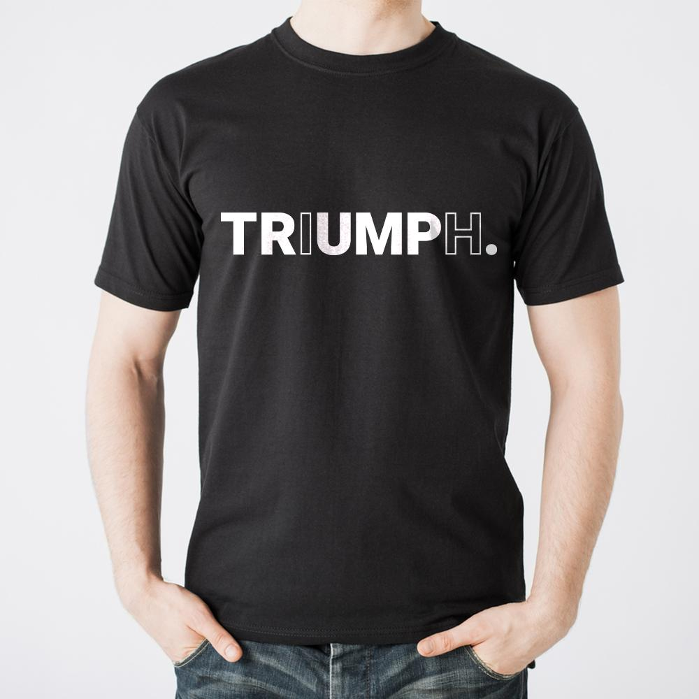 TRIUMPH T-Shirt (MADE IN THE USA)